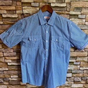 🔥Michael Brandon Men's Short Sleeve Shirt
